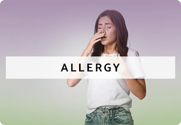 Allergy Recover with Natural Remedy