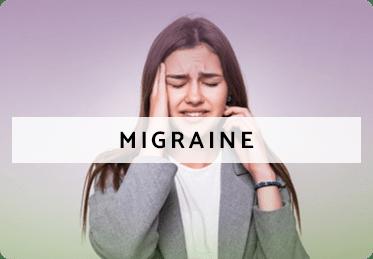 Migraine healing online